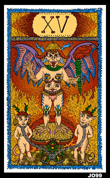 le-diable-XV-couleur