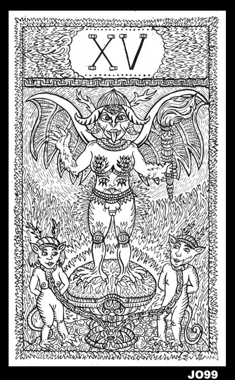 le-diable-XV-noir-et-blanc-web