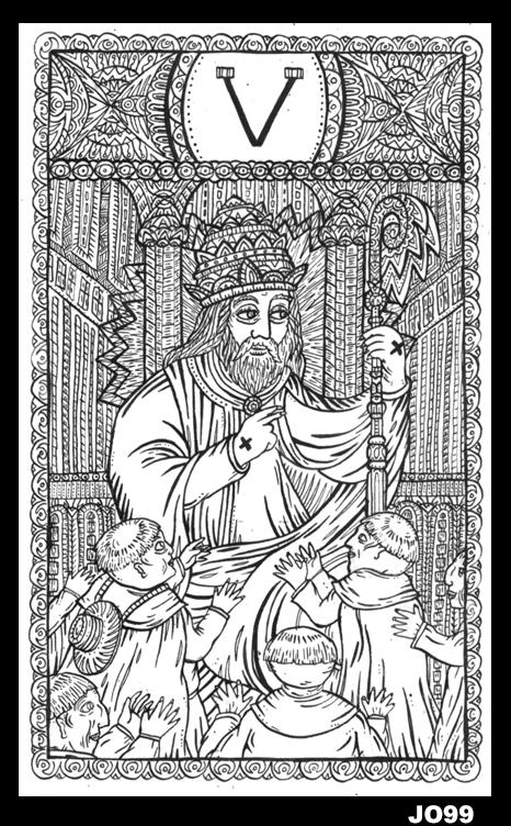 le-pape-V