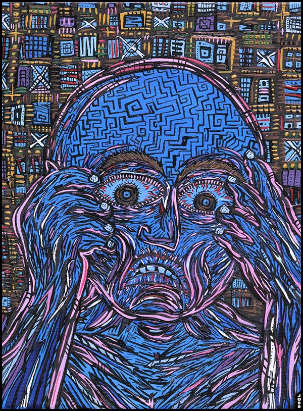 les-labyrinthes-de-l'esprit